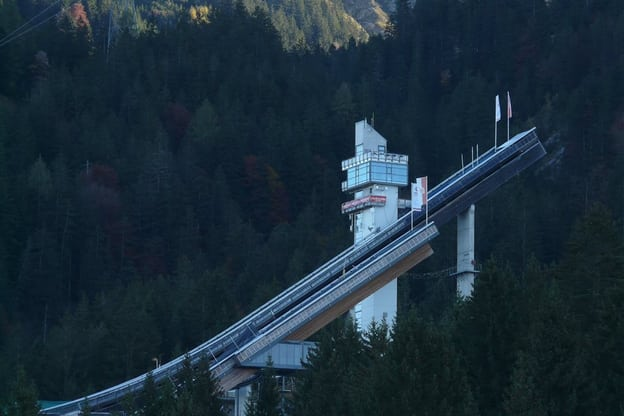 Zur Detailseite von Weltcup-Skifliegen