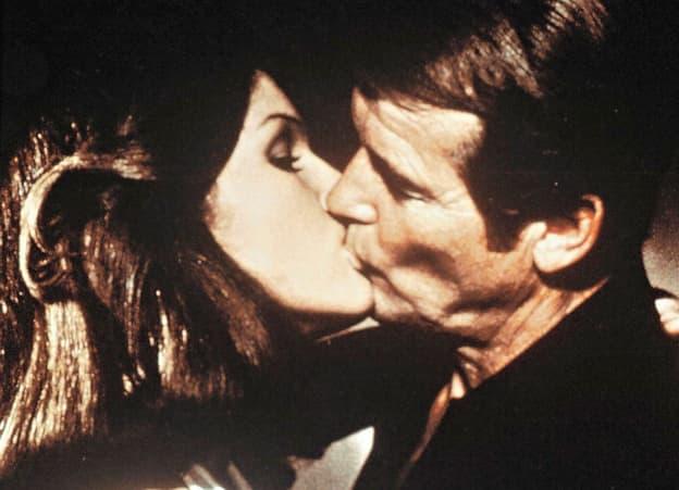 James Bond 007 – Moonraker: Streng geheim