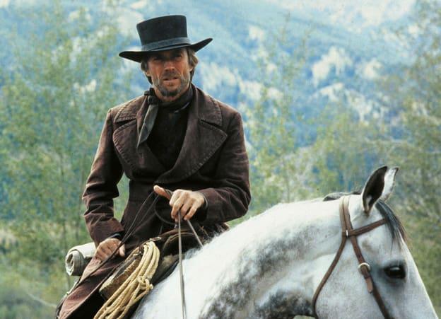 Pale Rider – Der namenlose Reiter