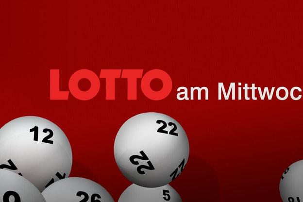 Zur Detailseite von Lotto am Mittwoch - Die Gewinnzahlen