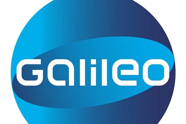 Zur Detailseite von Galileo
