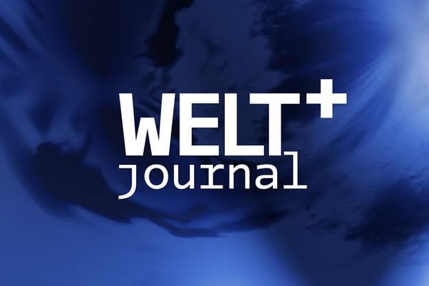 Zur Detailseite von WELTjournal +
