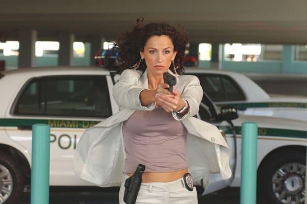 Zur Detailseite von CSI: Miami