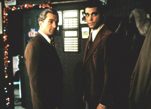 Zur Detailseite von Good Fellas – Drei Jahrzehnte in der Mafia