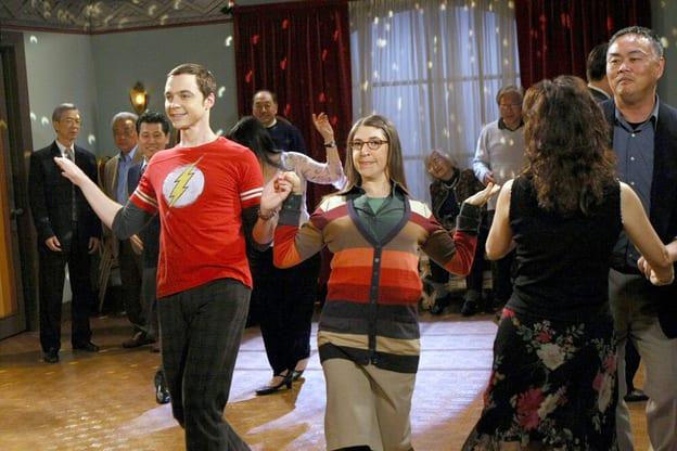 Zur Detailseite von The Big Bang Theory