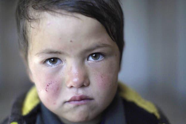 Zur Detailseite von Kabul, Stadt im Wind