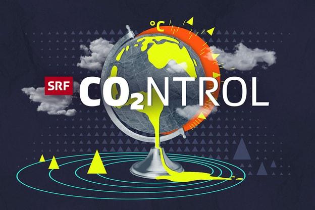 Zur Detailseite von CO2NTROL