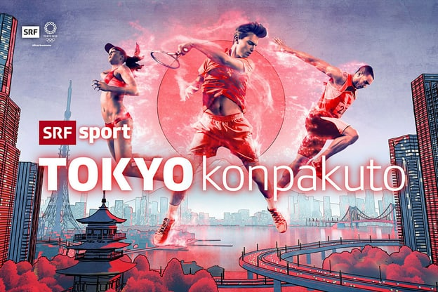 Olympia – Tokyo konpakuto