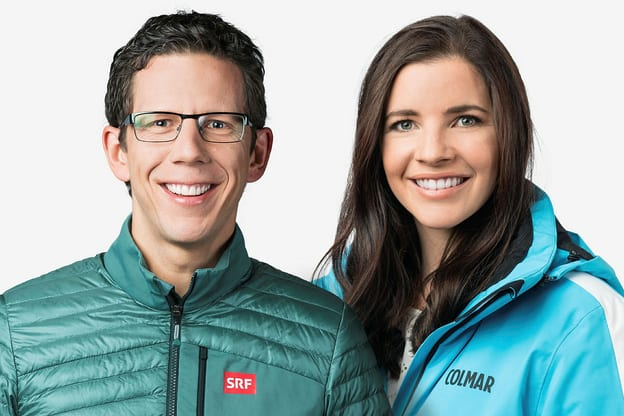 Ski alpin – Riesenslalom Frauen, 2. Lauf