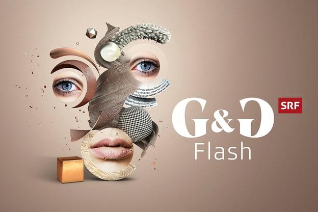 Zur Detailseite von G&G Flash