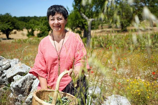 Zur Detailseite von Köstliches Apulien