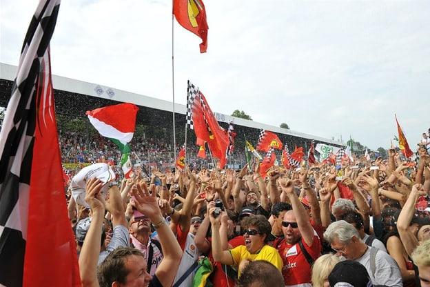 Zur Detailseite von Formel 1 Grosser Preis von Spanien 2020