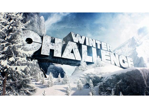 Zur Detailseite von Winter-Challenge