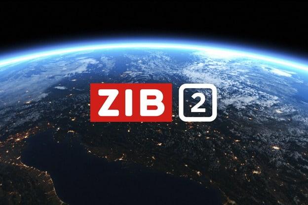 Zur Detailseite von ZIB 2