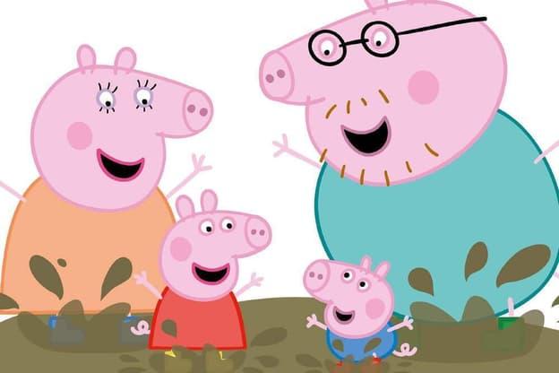 Zur Detailseite von Peppa Pig