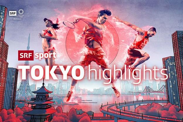 Olympia – Tokyo highlights