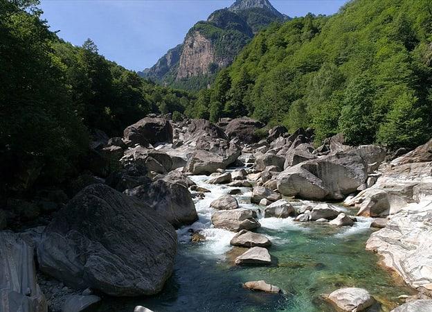 Unsere wilde Schweiz – Das Verzascatal
