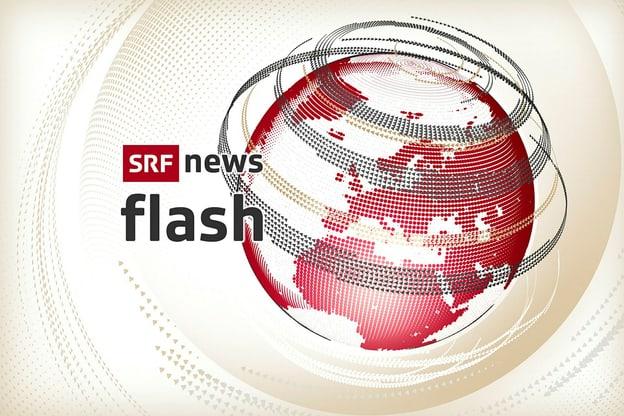 Zur Detailseite von Newsflash SRF zwei