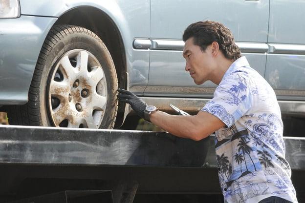 Zur Detailseite von Hawaii Five-0