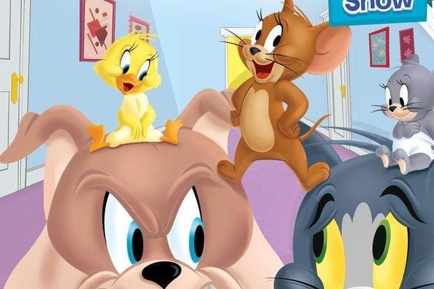 Zur Detailseite von Die Tom und Jerry Show