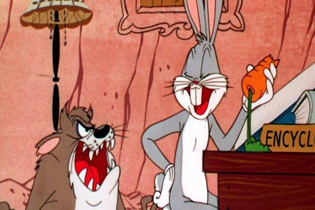 Zur Detailseite von Bugs Bunny und Looney Tunes