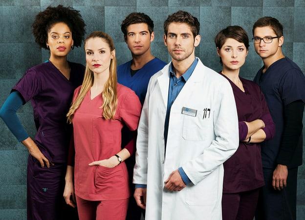 In aller Freundschaft – Die jungen Ärzte