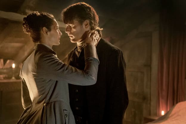 Zur Detailseite von Outlander – Die Highland-Saga