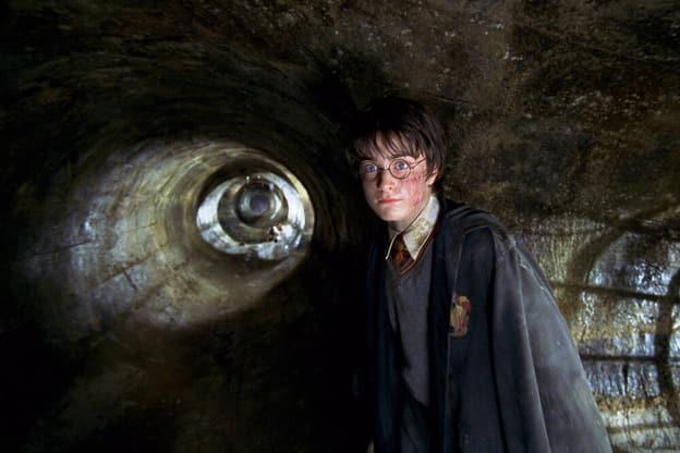 Zur Detailseite von Harry Potter und die Kammer des Schreckens