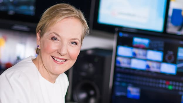gesundheitheute – Die Gesundheitssendung mit Dr. Jeanne Fürst