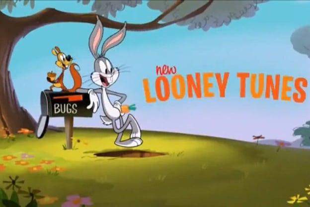 Zur Detailseite von Die neue Looney Tunes Show