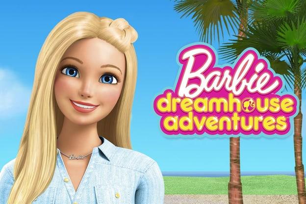 Zur Detailseite von Barbie - Traumvilla-Abenteuer
