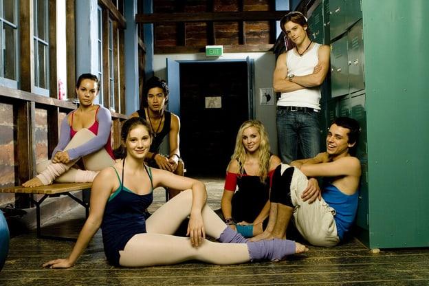 Zur Detailseite von Dance Academy - Tanz deinen Traum!