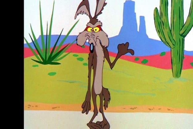Zur Detailseite von Bugs Bunny & Looney Tunes