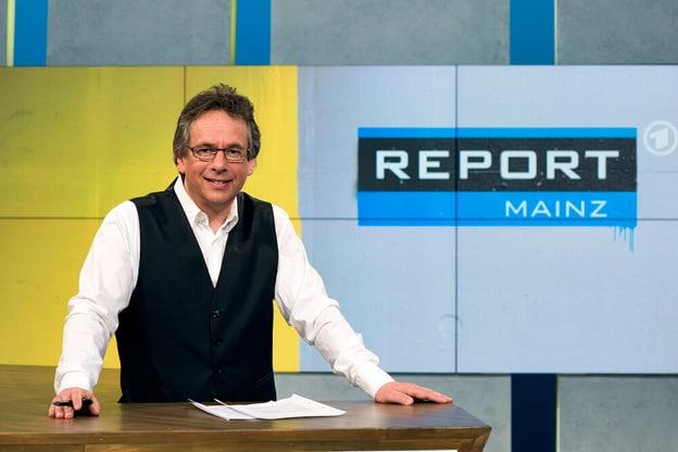 Zur Detailseite von Report Mainz