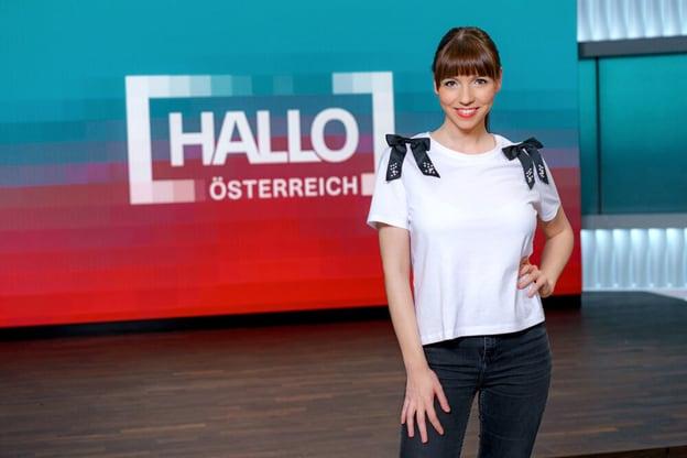 Zur Detailseite von Hallo Österreich