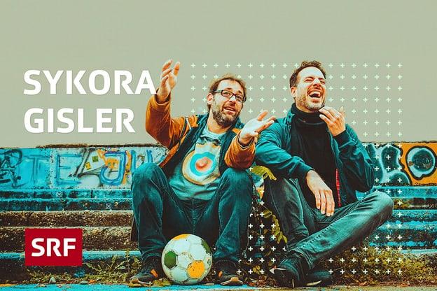 Zur Detailseite von Sykora Gisler – Der Fussball-Talk