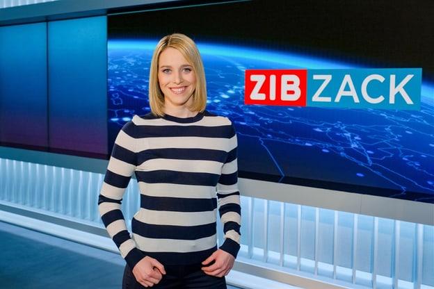 Zur Detailseite von ZIB ZACK