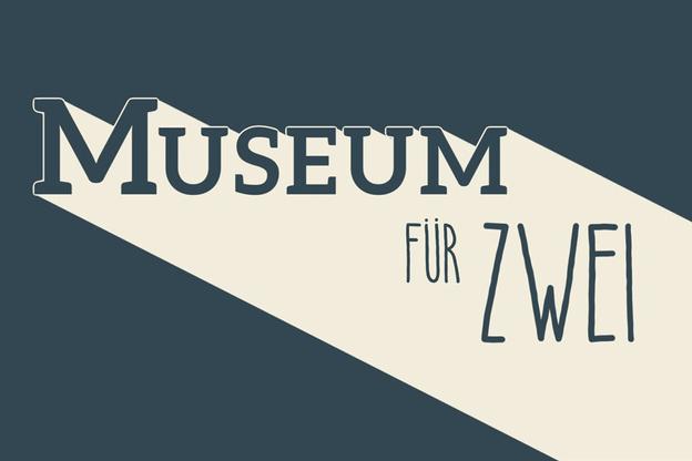 Zur Detailseite von Museum für Zwei