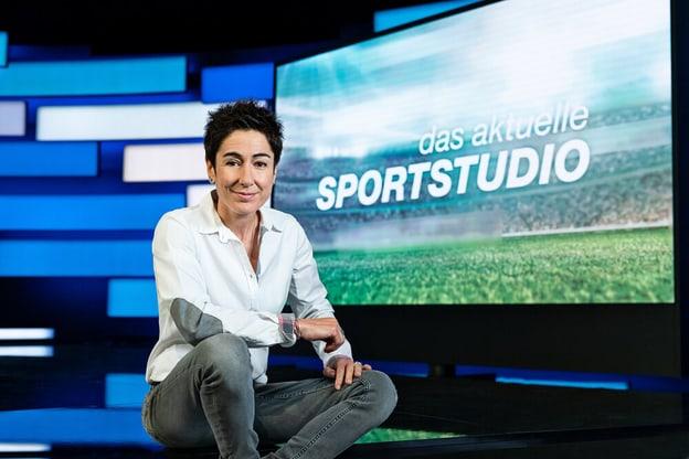 Zur Detailseite von Das aktuelle Sportstudio