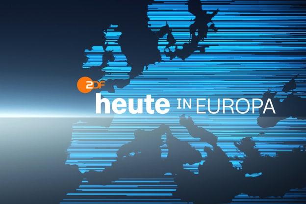 Zur Detailseite von heute - in Europa