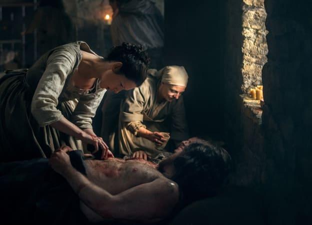 Outlander - Die Highland-Saga