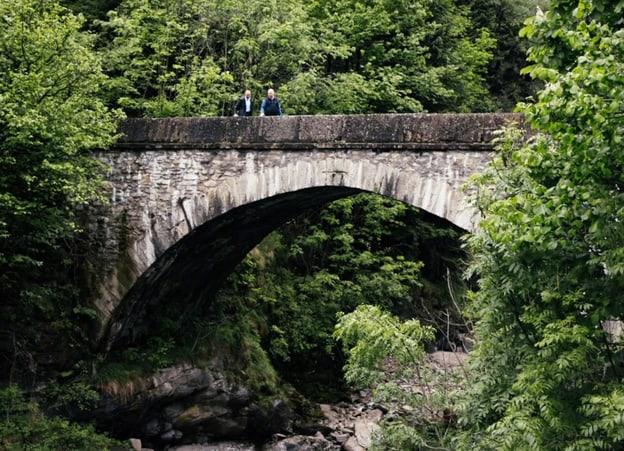 Gotthard - Das Jahrhundertbauwerk