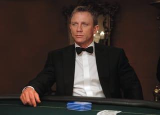 Zur Detailseite von James Bond 007 – Casino Royale