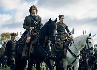 Zur Detailseite von Outlander - Die Highland-Saga