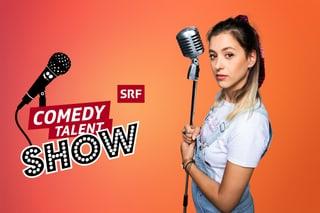 Zur Detailseite von Comedy Talent Show