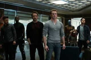 Zur Detailseite von Avengers: Endgame