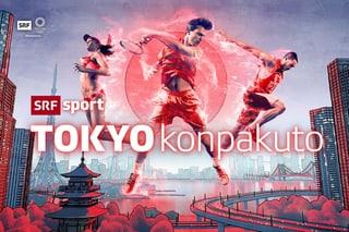 Zur Detailseite von Olympia – Tokyo konpakuto