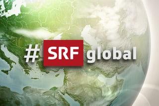 Zur Detailseite von #SRFglobal