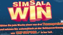 Audio «Gewinnspiel «Simsala Win»: Coop droht Anzeige» abspielen