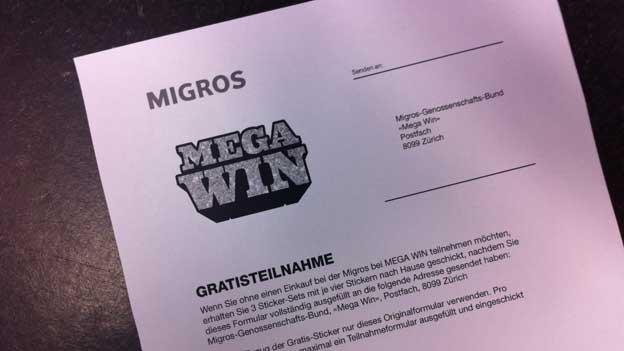 Lotteriekommission hat auch Migros im Visier